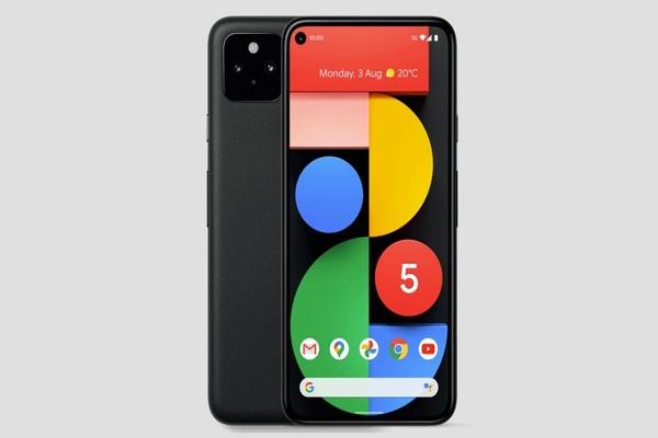 أخيرا.. جوحل تكشف عن هاتفها الجديد Pixel 5