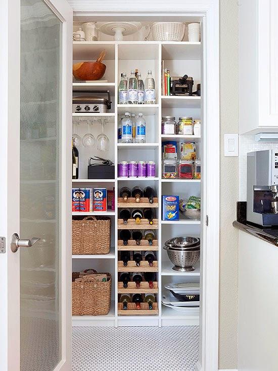 2014 perfect kitchen pantry design ideas easy 4