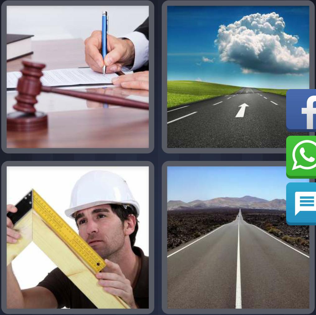 4 Fotos 1 Palabra 5 letras Respuestas