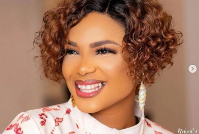Nollywood Actress, Iyabo Ojo hits 1 million on Tiktok