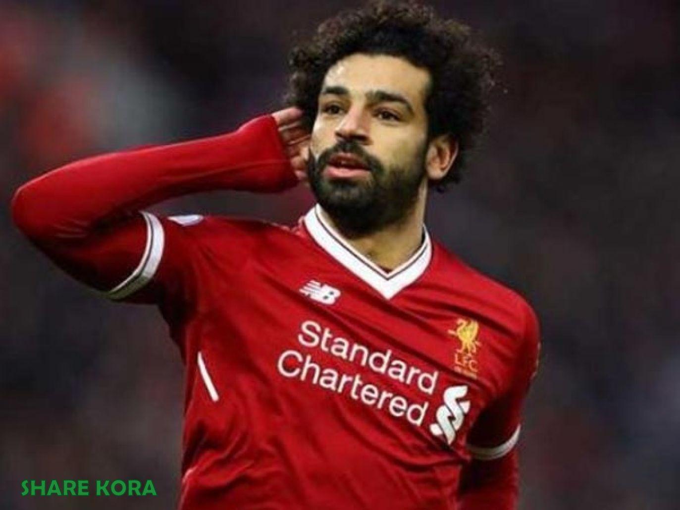 تعرف على عرض يوفينتوس من اجل ضم محمد صلاح من ليفربول