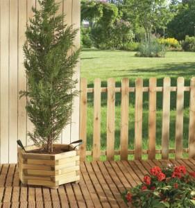4 id es pour cl turer son jardin selon ses besoins d coration maison pas cher. Black Bedroom Furniture Sets. Home Design Ideas
