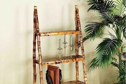 Kreativitas dari Bambu