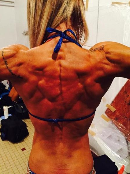 Back Training, Best Muscle-Building Back Exercises!