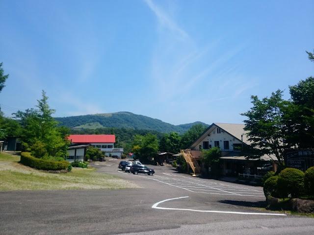 栗山日光線 ニュー霧降キャンプ場