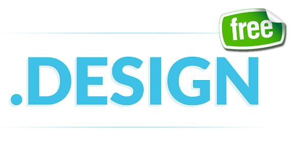 Hướng dẫn đăng ký tên miền .design 1 năm miễn phí