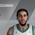 NBA 2K21 LiAngelo Ball Cyberface by PrettyPaulPierce Converted by doctahtobogganMD