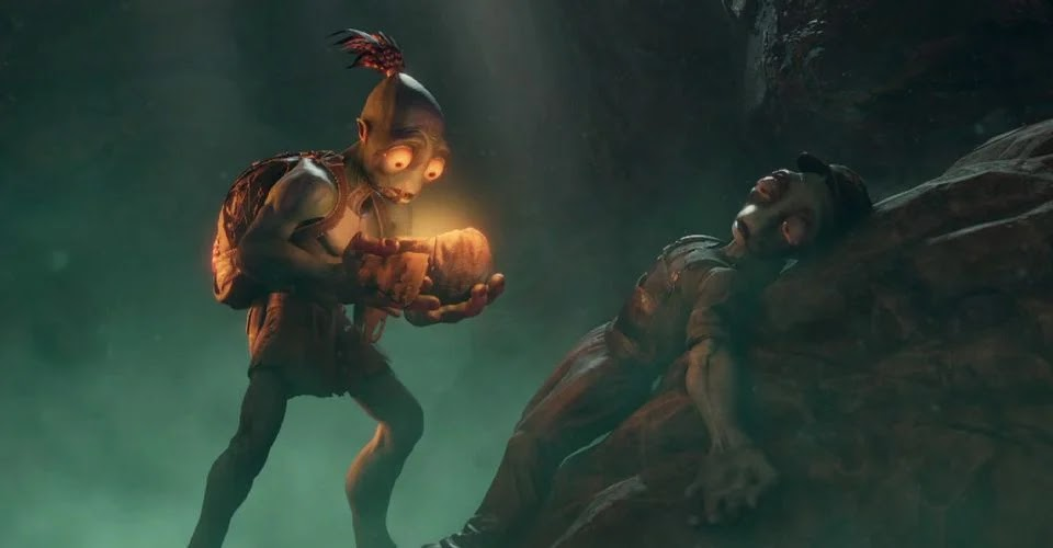 Oddworld: Soulstorm Review - Abe Exoddus Mengulang Konsep Alur Cerita