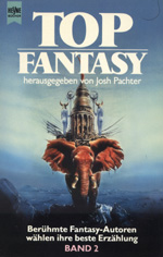 Top Fantasy cover