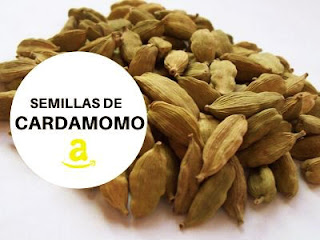 Cardamomo comprar amazon