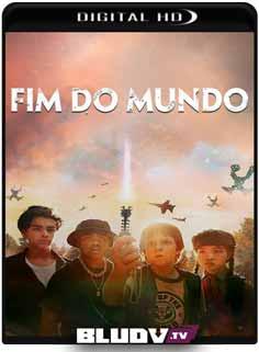 Fim do Mundo Torrent – 2019 Dublado / Dual Áudio (WEB-DL) 720p e 1080p – Baixar