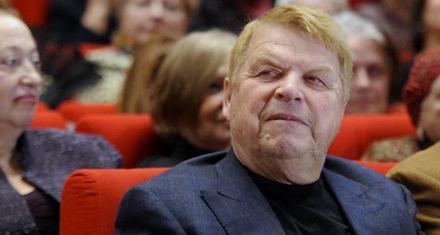 Ушел из жизни актер Михаил Кокшенов!!!