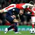 #18 - Arsenal 2-2 PSG