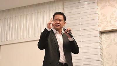 Andrie Wongso