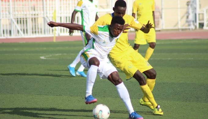 Plateau United condemn Jigawa Golden Stars to second consecutive League defeat