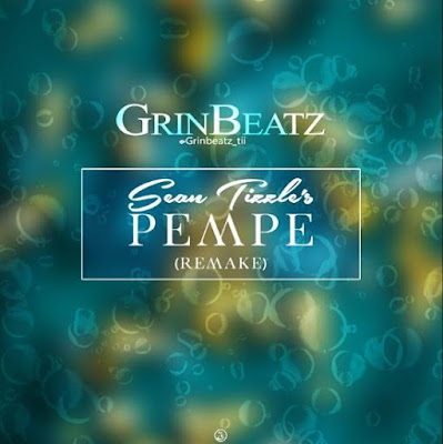 [FREEBEAT] Sean Tizzle - Pempe (Remake) Prod. by Grinbeatz