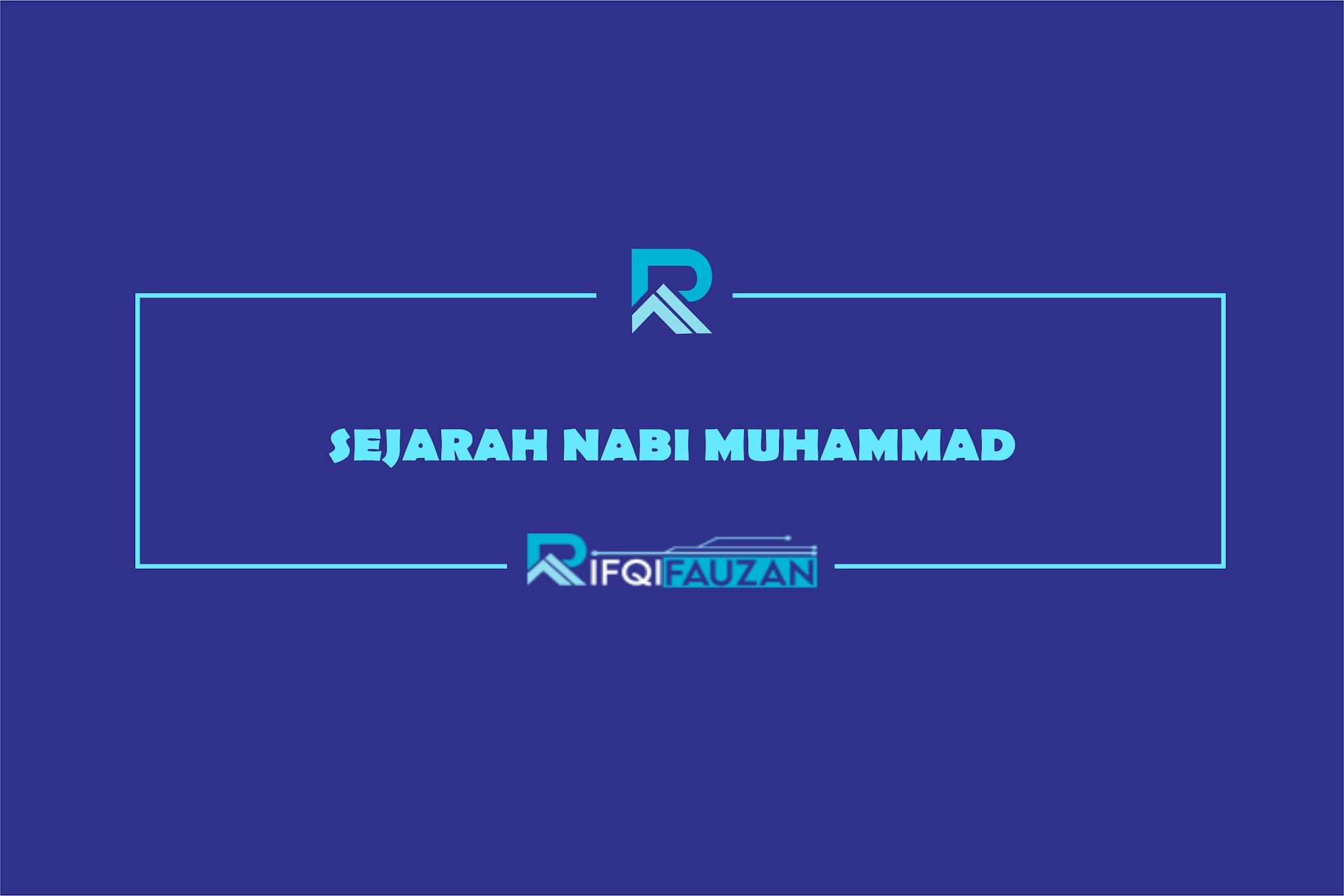 SEJARAH NABI MUHAMMAD SAW (PROSES MENERIMA WAHYU DAN MEMULAI DAKWAH)