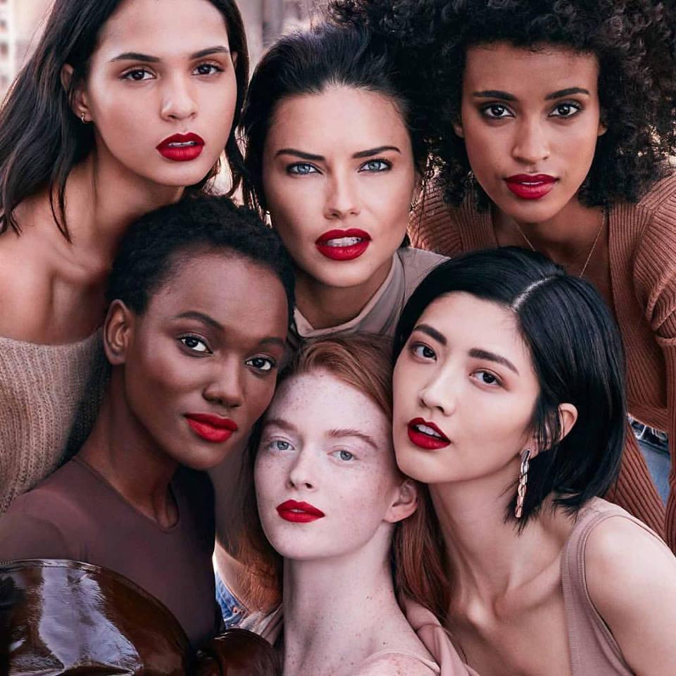 0f8e75a8cd34 Maybelline New York Campaign 2019