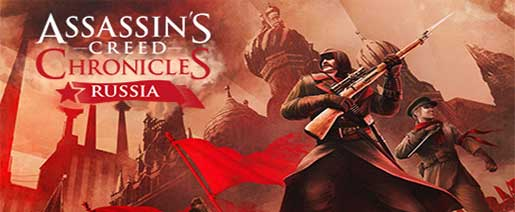 Assassins Creed Chronicles Russia-Full Cracked RELOADED
