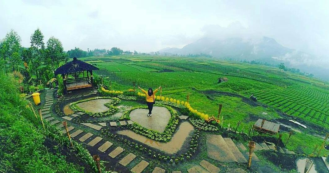 Review Tempat Wisata Tempat Wisata Pujon Malang Jawa Timur Terbaru 2019