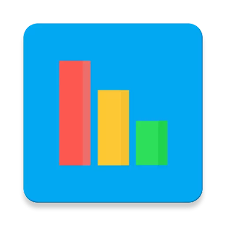 تحميل تطبيق Data counter pro widget usage 3.2.0.apk