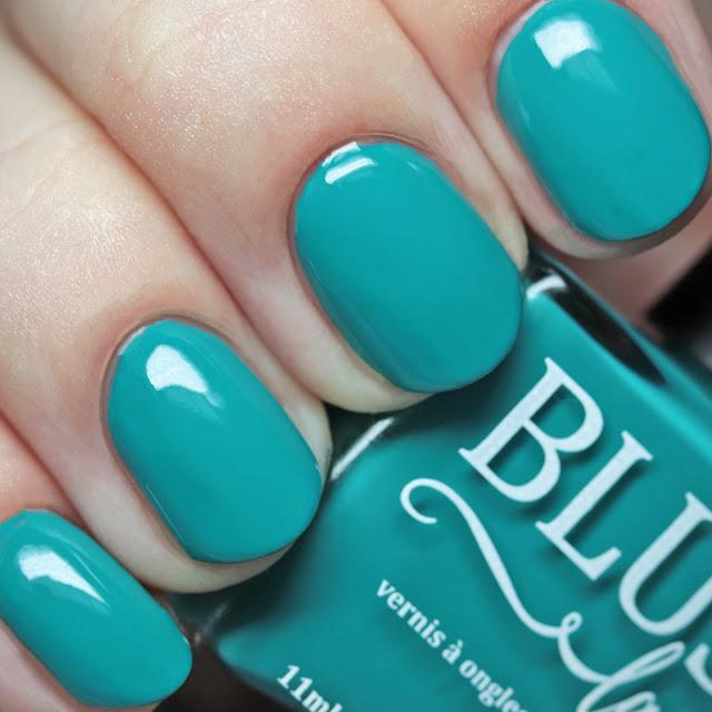 Blush Lacquers Bungalow Breeze