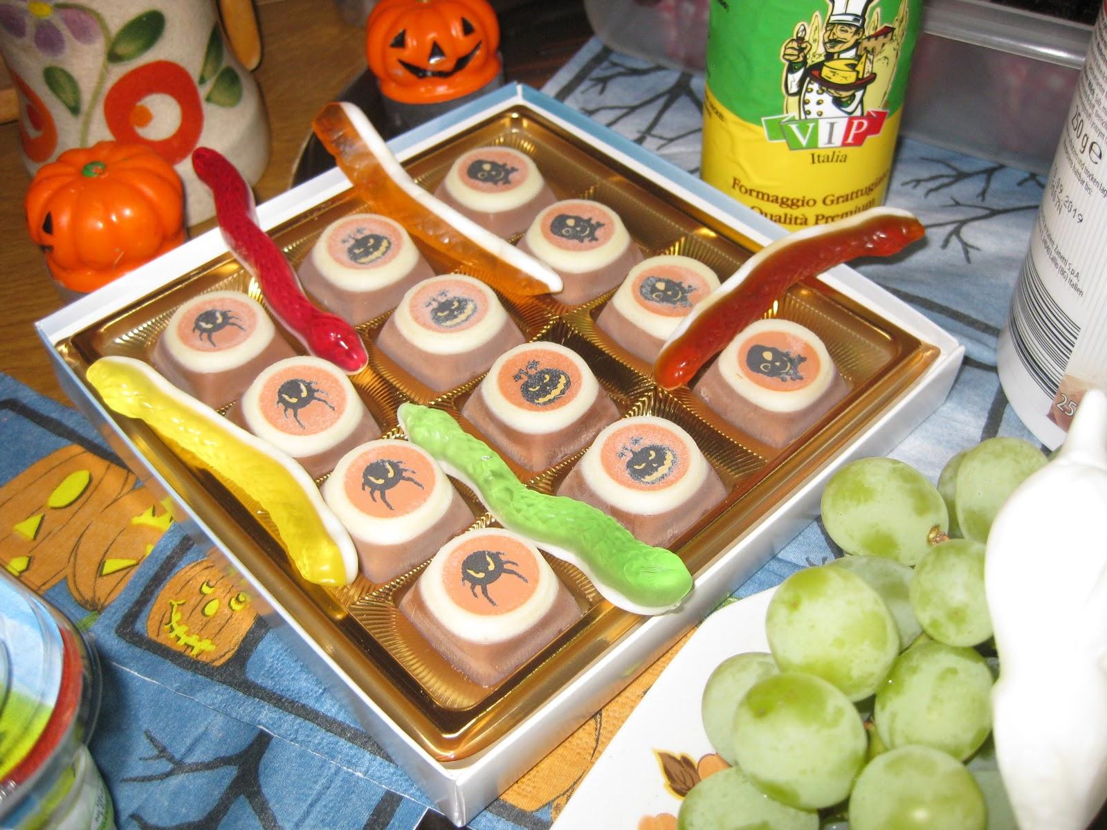 Pamelopee Halloween Party Fur Kids Ideen Fur Deko Spiele Und Essen