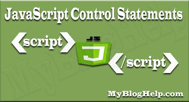 JavaScript Control Statements