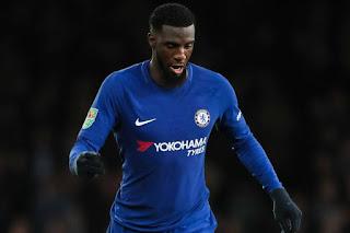 Chelsea midfielder on Paris Saint-Germain's radar