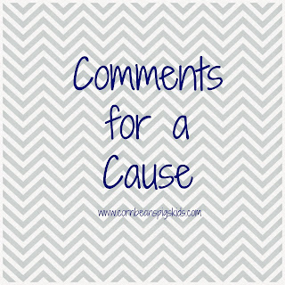 Comments for a Cause - Farm Rescue