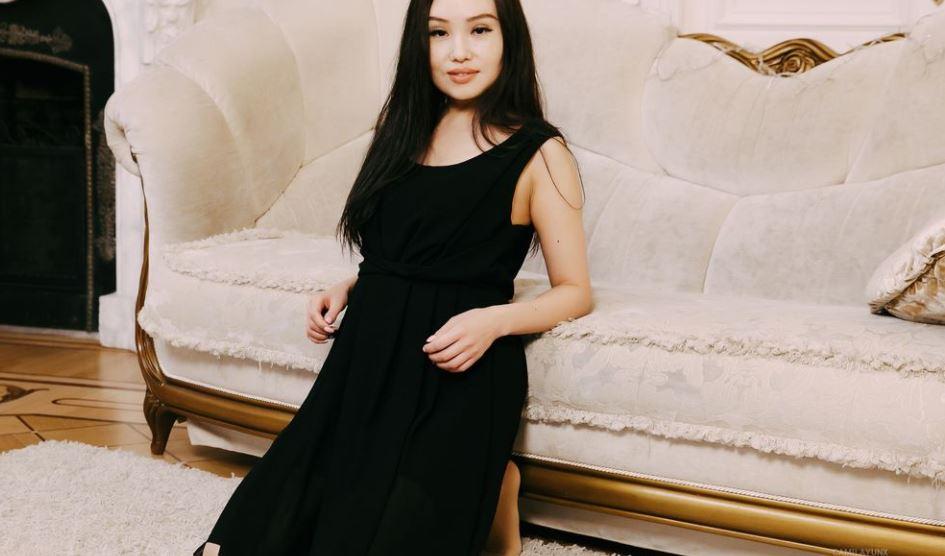 CamilaYunX Model GlamourCams