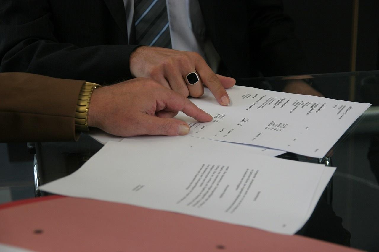 Cara Membuat Surat Kuasa Pengambilan STNK