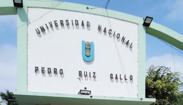 Sunedu deniega licenciamiento institucional a la Universidad Nacional Pedro Ruiz Gallo