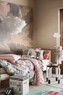 حجرة نوم اطفال شيك وجميلة جداً