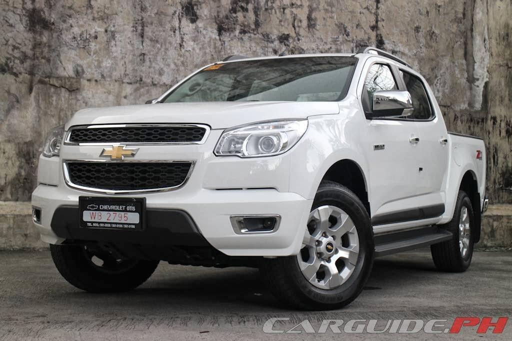 2014 Chevrolet Colorado 28 Ltz Vs 2014 Ford Ranger 32 Wildtrak