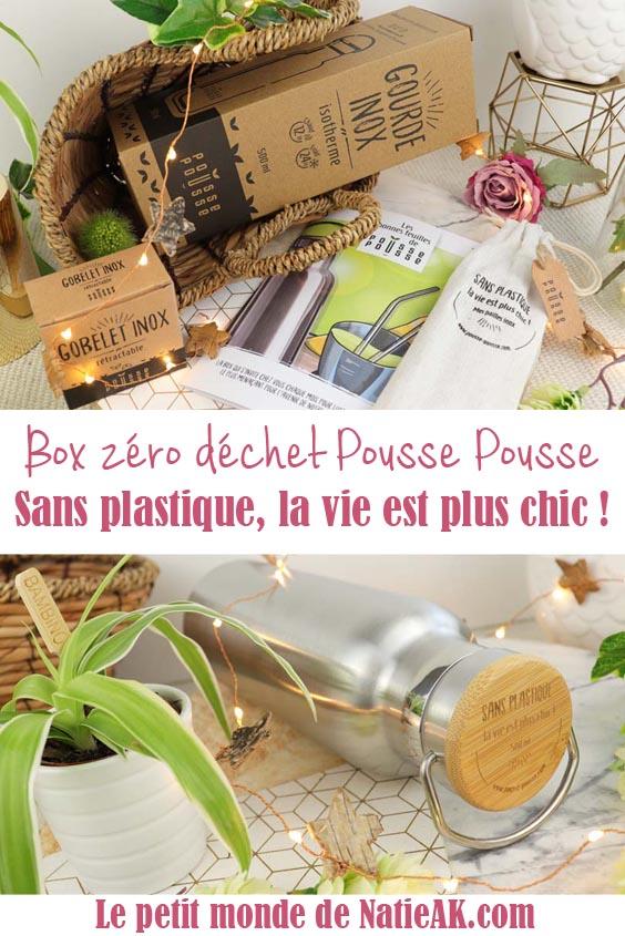 Pousse Pousse box août 20 avis