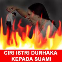 ciri-ciri-perilaku-istri-durhaka-kepada-suami-menurut-islam