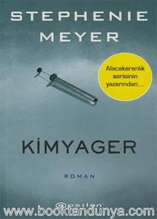 Stephenie Meyer - Kimyager