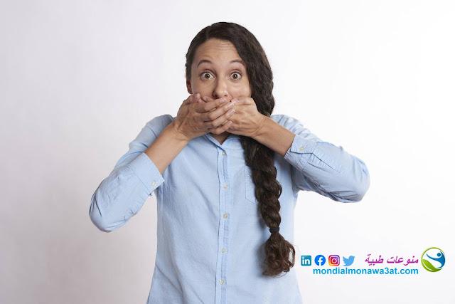 اعراض الخلعة و كيفية علاجها