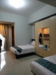 Sahid Skyland City Jatinangor, Hotel Baru dengan Tarif Terjangkau