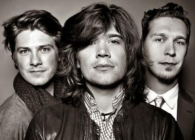 Hanson Anthem