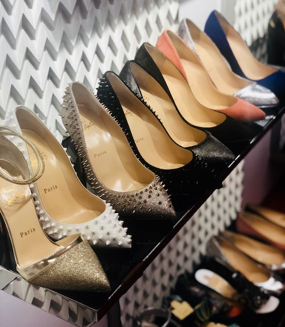 christian louboutin paris sale
