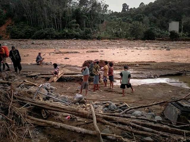 banjir barabai kalimantan selatan