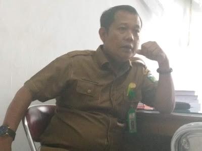 Nyangkut Dihukum, Oktober Perda Produk Perindag Masuk ke DPRD