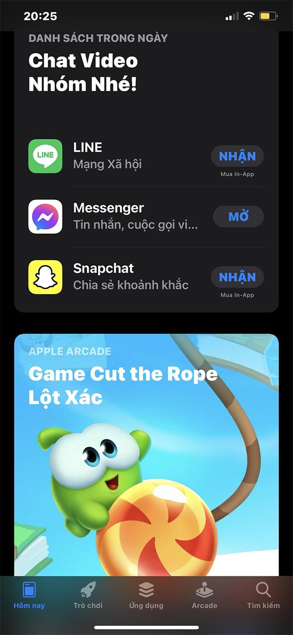 AppStore - Tải App Store về máy điện thoại iPhone, iPad miễn phí 2