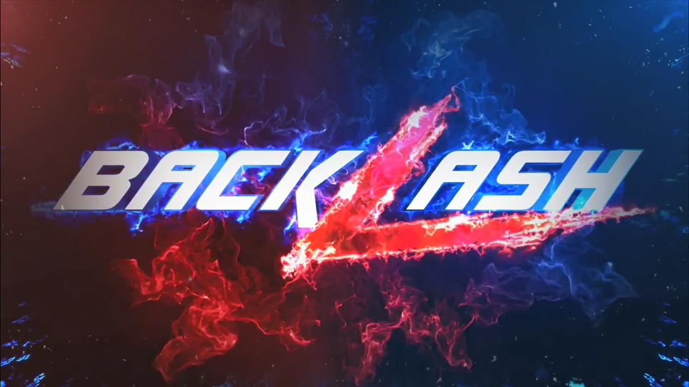 WWE confirma data do pay-per-view Backlash