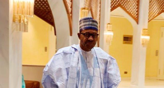 African leaders, UK congratulate Buhari