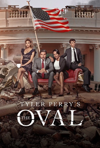 The Oval Season 2 Complete Download 480p & 720p All Episode