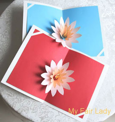 Latest Happy Mothers Day Handmade Cards Download