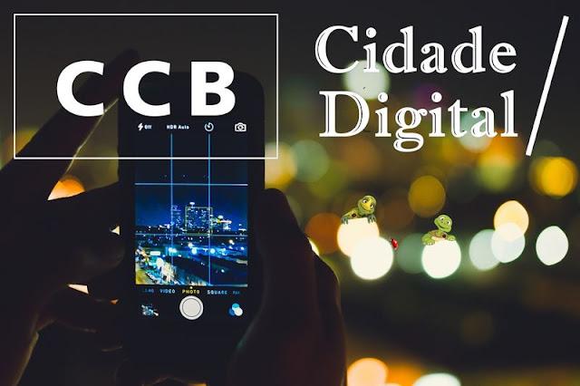 A programação do #CCBCidadeDigital abrange grandes concertos que recebemos nos últimos anos...